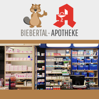 Biebertal Apotheke