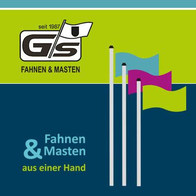 GS Fahnen und Masten