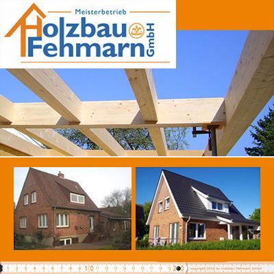 Holzbau Fehmarn