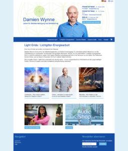 Damien Wynne