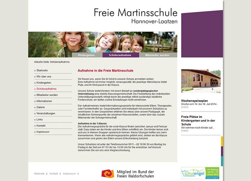 Freie Martinsschule