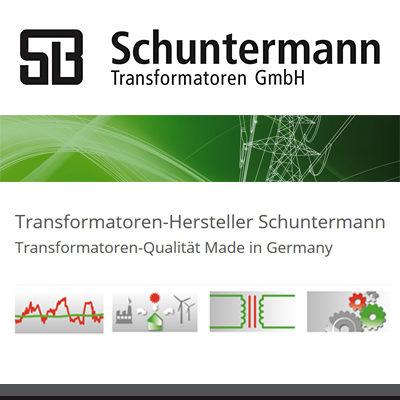 Schuntermann Transformatoren GmbH
