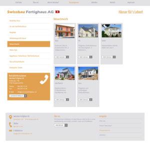 Swissbau Fertighaus AG