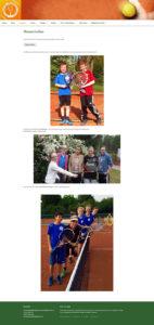 Tennis-Sportclub Hannover-Isernhagen-Süd