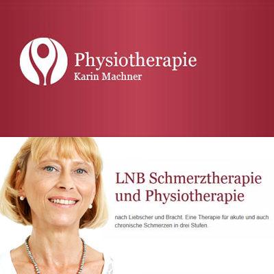 Physiotherapie Karin Machner