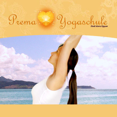 Prema Yogaschule