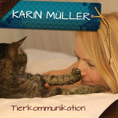 Tierkommunikation Müller
