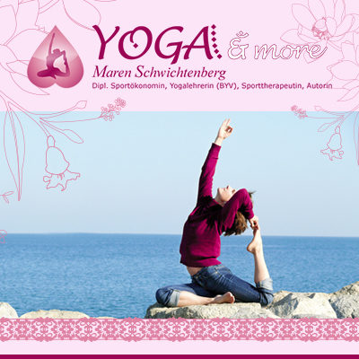Yoga and More
