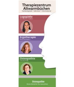 Flyer Gemeinschaftspraxis Altwarmbüchen