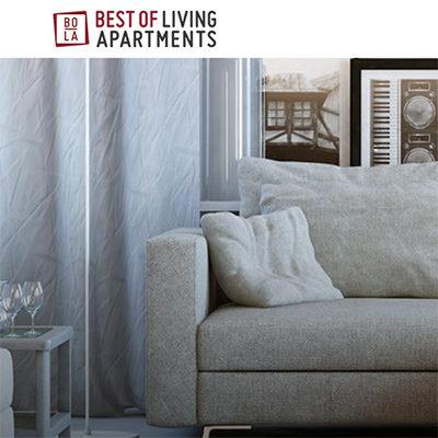 Living Apartments